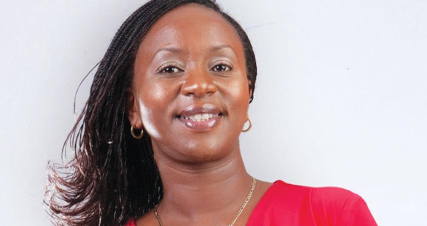 Joanne Mwangi ,founder and CEO, PMS Group (Kenya)