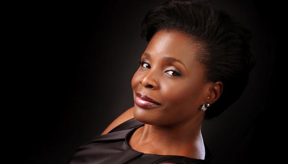 Olajumoke Adenowo   ,founder of   AD Consulting , Nigeria