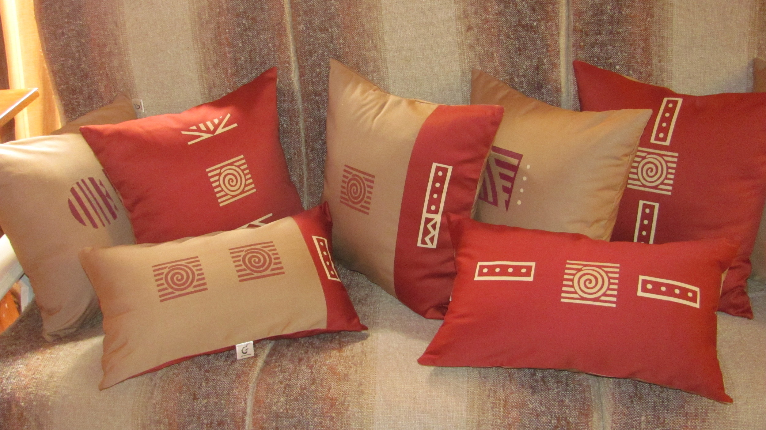 Glo creations pillow cover's line.JPG