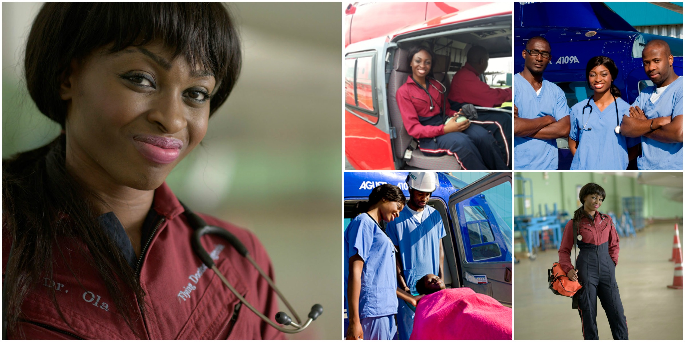 Meet 41 Nigerian Women Entrepreneurs Putting the Country on
