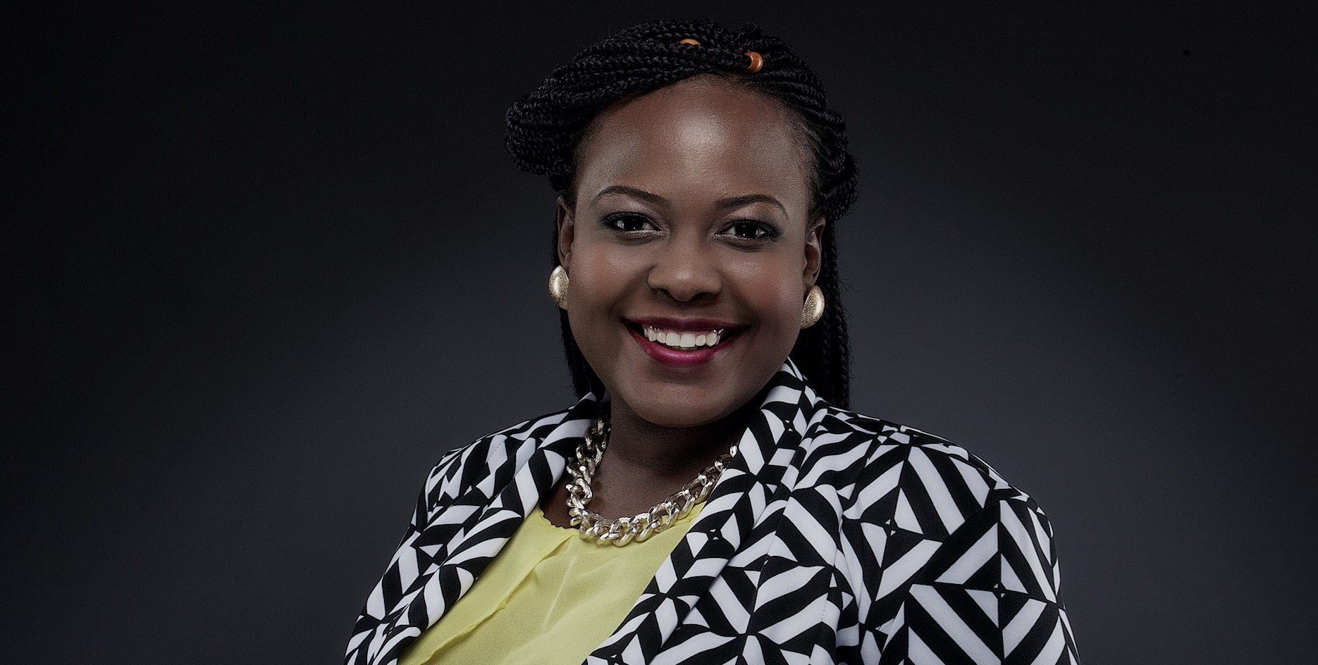 Gloria Otieno , founder of  Recours Four Kenya Consultants  (Kenya)
