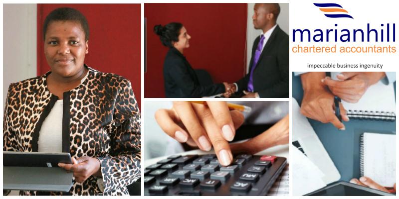 Manyara Chigunduru , Founder & Managing Partner  Marianhill Capital (Pvt) Ltd & Marianhill Chartered Accountants  (Zimbabwe)