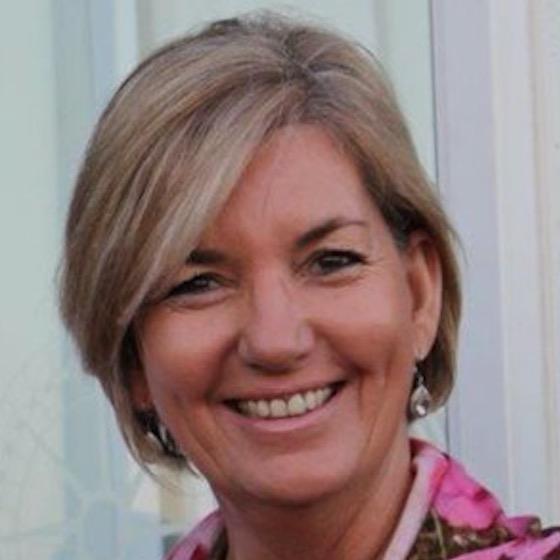 Brenda Wilkinson , Co-Founder,  Rio Largo Olive Estate  (South Africa)