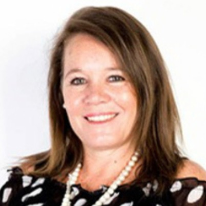 Susan Barnes  , Founder of  Subz Pads   (South Africa)