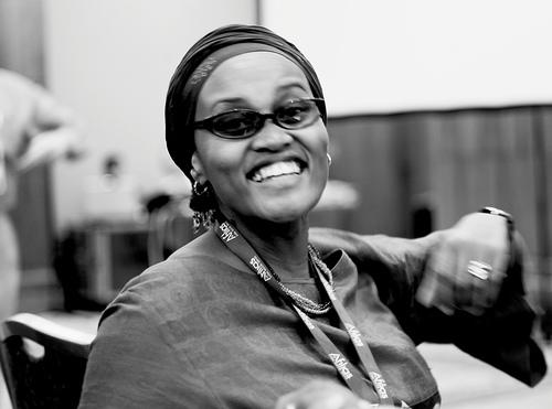 Njeri Rionge , serial entrepreneur