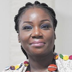 Ruka Sanusi , Founder & CEO,  Alldens Lane  (Ghana)