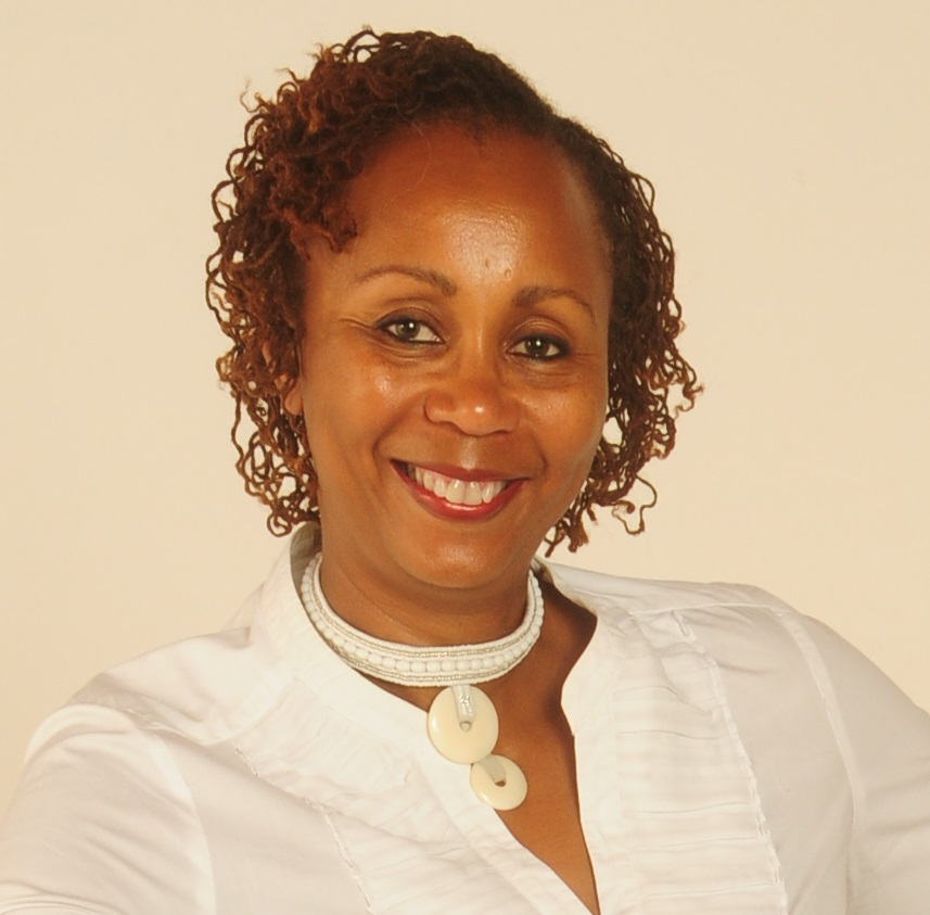 Anne Githuku-Shongwe , Representative,  UN Women  South Africa Multi-Country Office