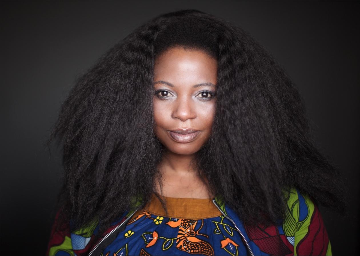 Pam Samasuwo-Nyawiri , founder  Vanhu Vamwe