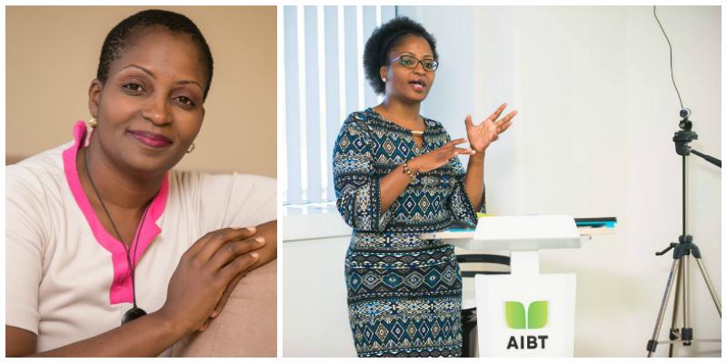 Nita Chivwara ,Business Development Consultant (Malawi)