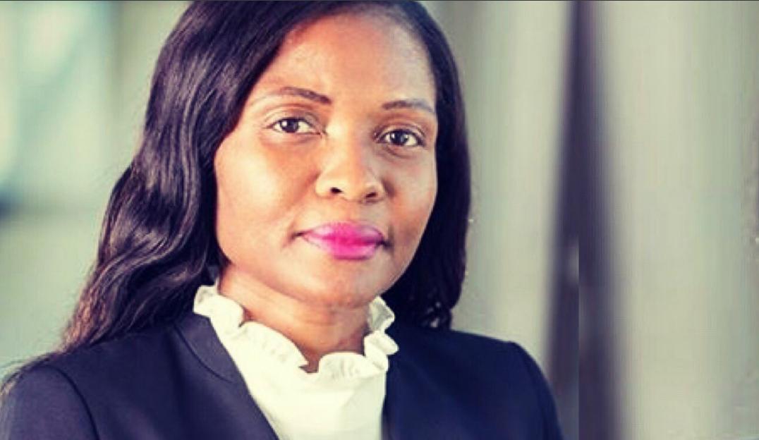 Lindiwe Mafavuneh , founder of  LCM Capital  (Botswana)
