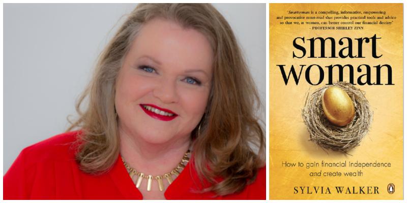 Sylvia Walker