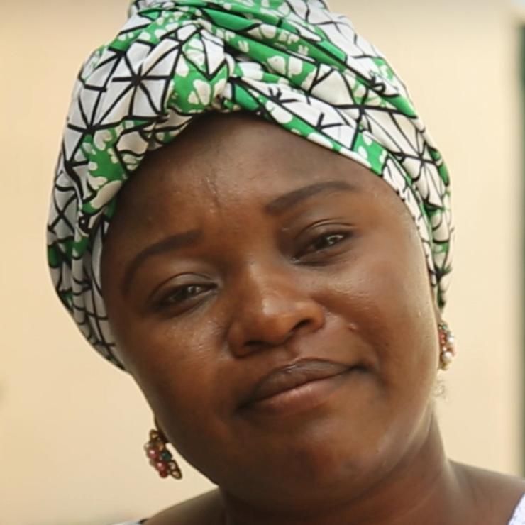 Salma Abdulai , Founder & CEO,  Unique Quality Product  (Ghana)
