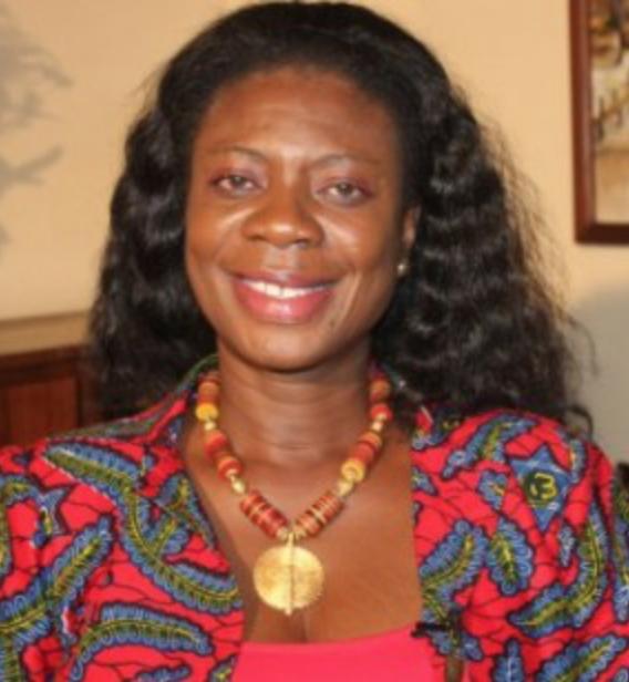 Ghana single ladies Singles