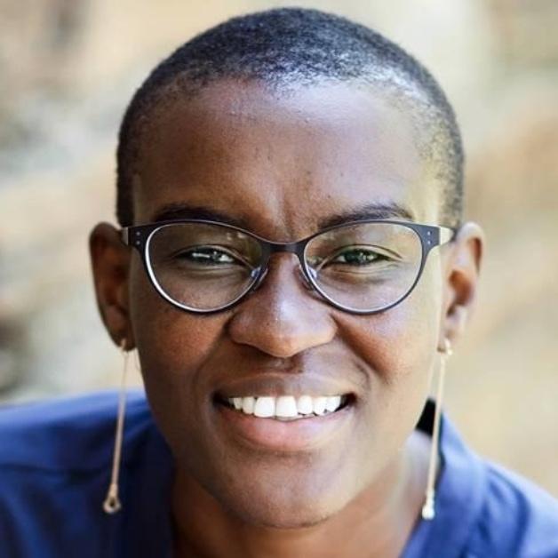 Ally Angula , Co-founder,  Leap Namibia Group  (Namibia)