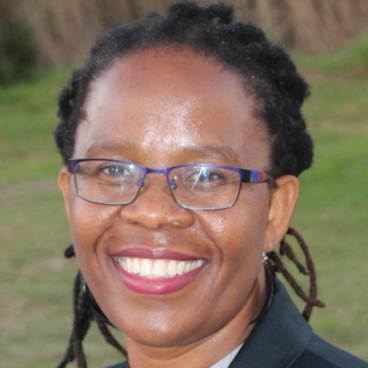 Ntsiki Biyela , Founder,  Aslina Wines  (South Africa)