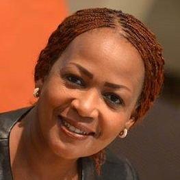Lulu Rasebotsa , Managing Director,  Liberty Life  (Botswana)