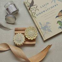Daisy Social eucalyptus soap.jpg