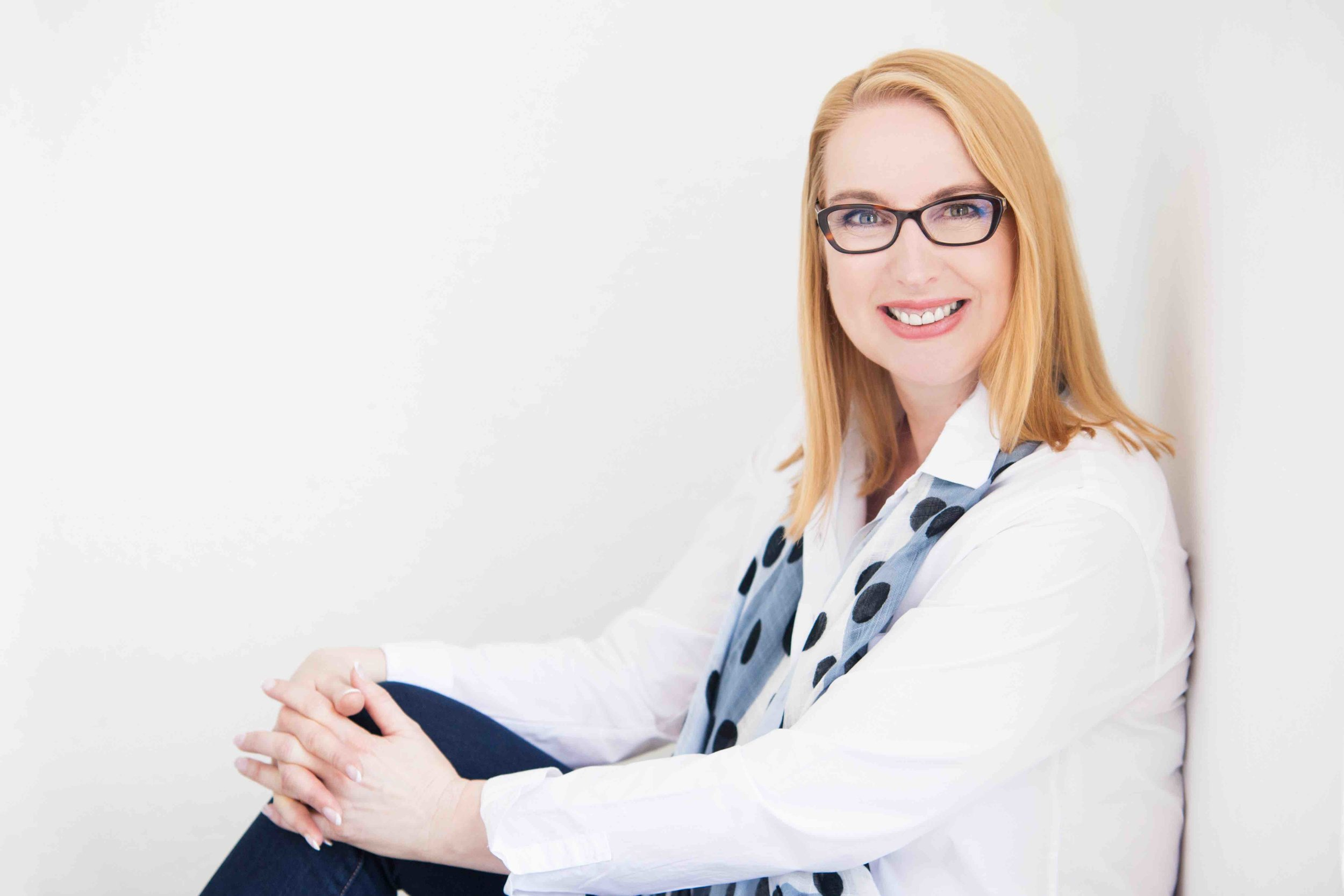 Melanie Hawken, founder & ceo, Lionesses of Africa