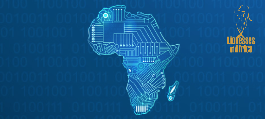 Celebrating Africa's game-changing Tech And digital women entrepreneurs -