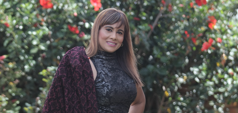 Shamila Ramjawan , co-founder of Famram Solutions (South Africa)