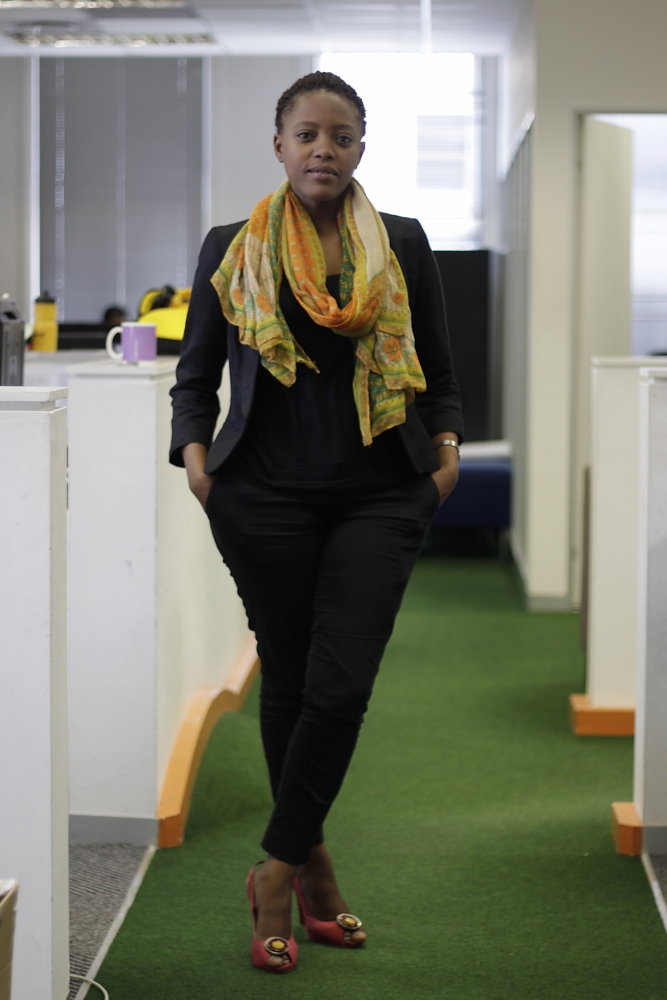 Londeka Mlawuza of LV and Co The Organising Specialists.1.jpg