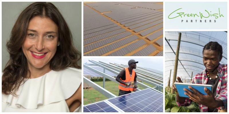 Charlotte Aubin,GreenWish Partners (Mauritius)