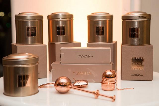 Yswara tea time accessories