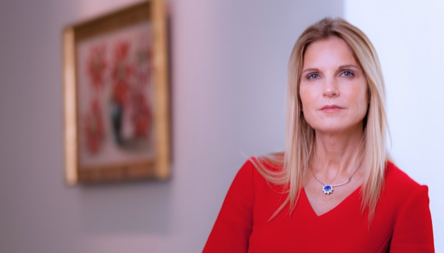 Magda Wierzycka, founder and Chief Executive Officer of  Sygnia Asset Management  (South Africa)