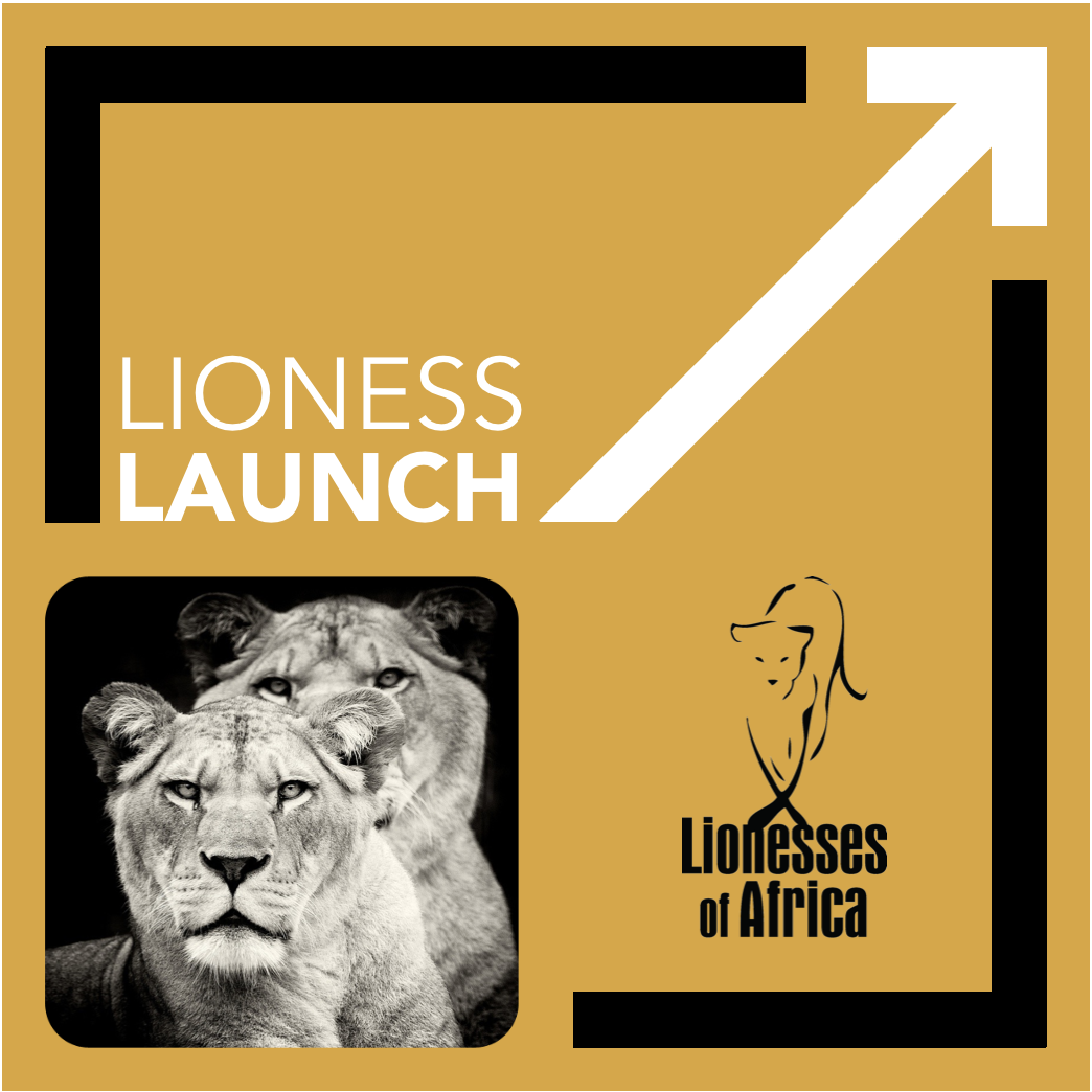 - Read more Lioness Launch stories