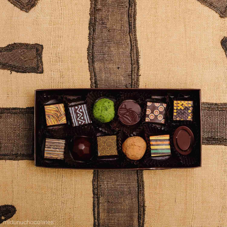Midunu Chocolates Bakuba cloth.jpg