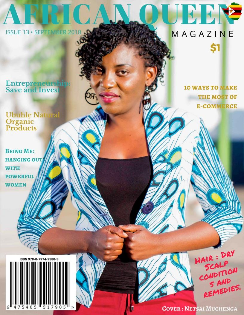 African Queen Magazine - September.jpg