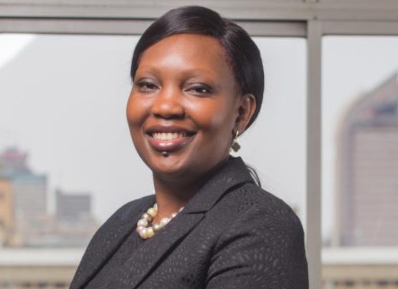 Mukwandi Chibesakunda, CEO of NATSAVE