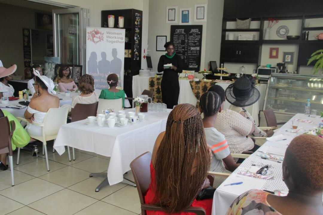 Ntombikayise facilitating on Self Awareness.jpg