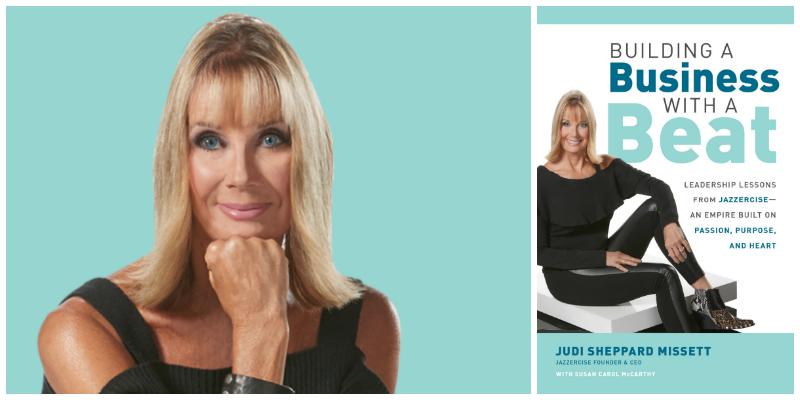 Judy Sheppard Missett