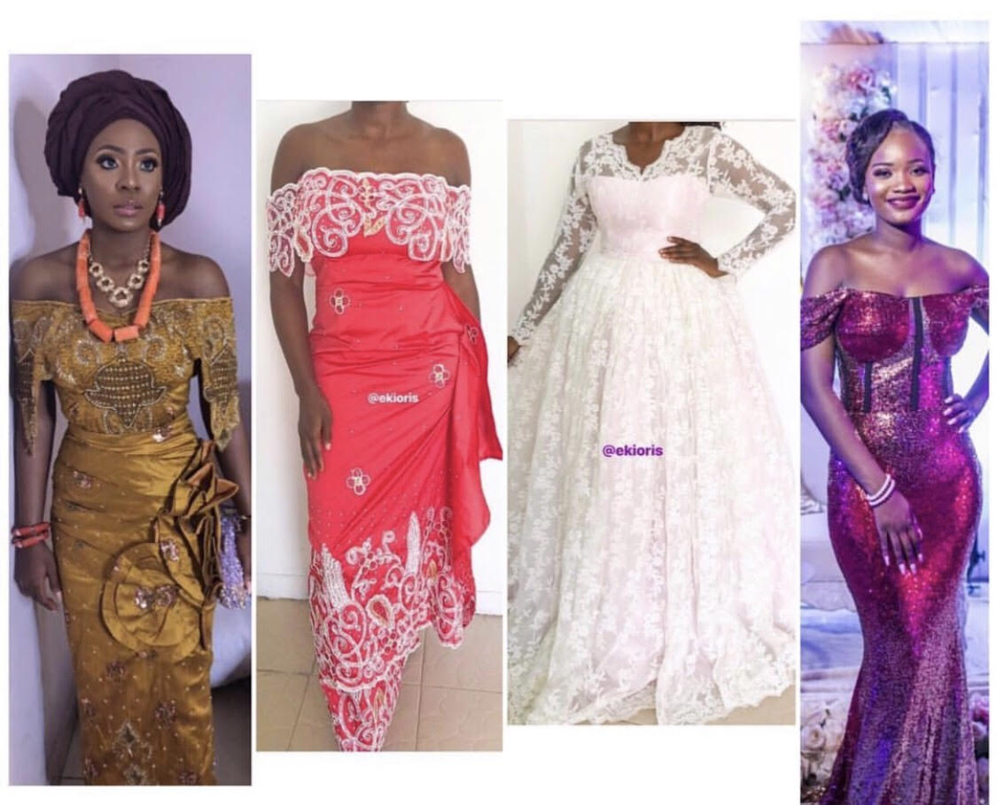 Eki Okubanjo A Nigerian Fashionpreneur Building A Successful Fashion And Kidswear Business That Is Winning Fans Locally And Globally Lionesses Of Africa
