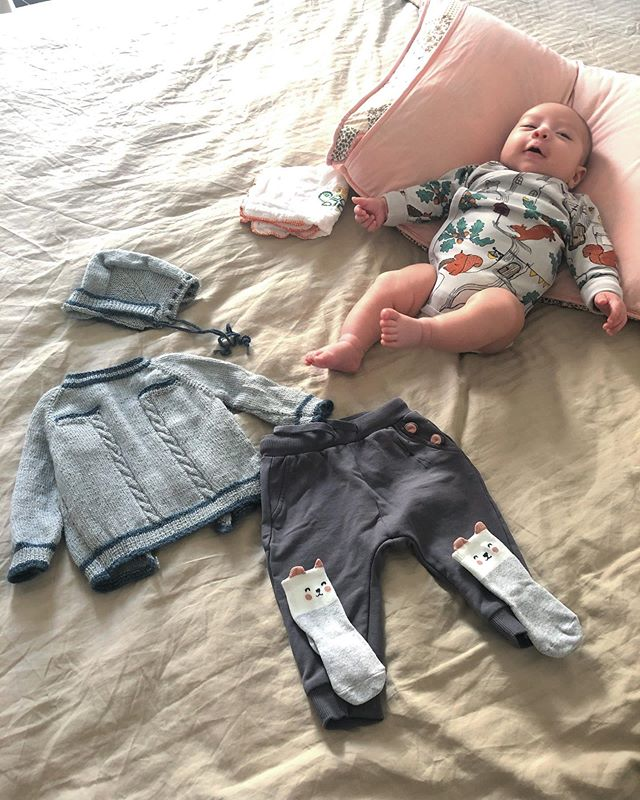 OTD💁🏻‍♂️👶🏻👖👕🧦who said boys can't be fashionistas? 💕  #otd #babyboy #boysinfashion #cuteoutfit #cute #baby