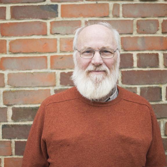 Jim Greenwood - Farm Consultant