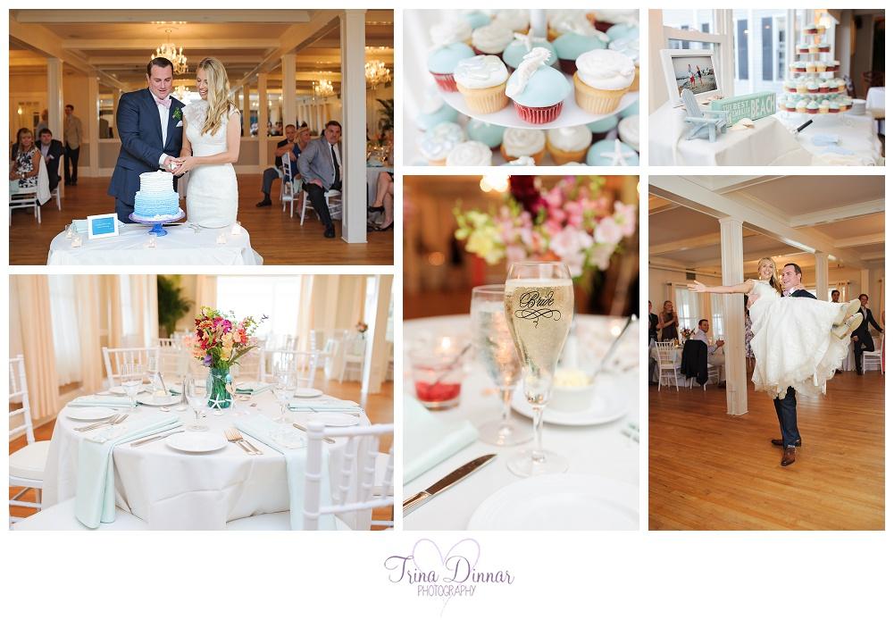 Weddings at the Nonantum Resort
