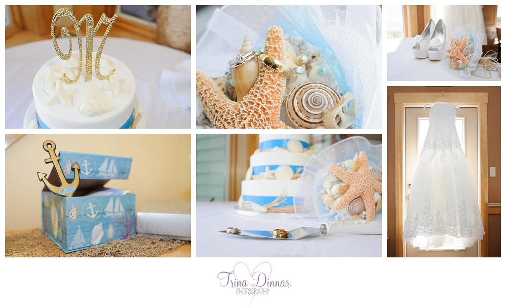 Joseph's By the Sea Maine Wedding Photographer