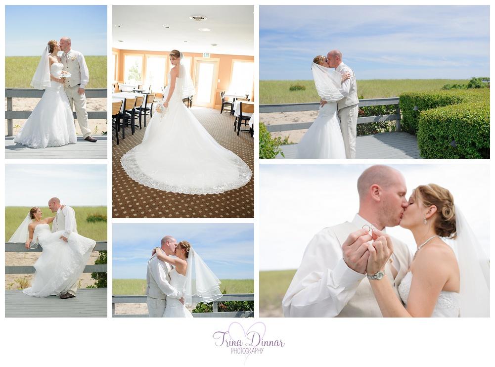 Coastal Maine Wedding Photographer