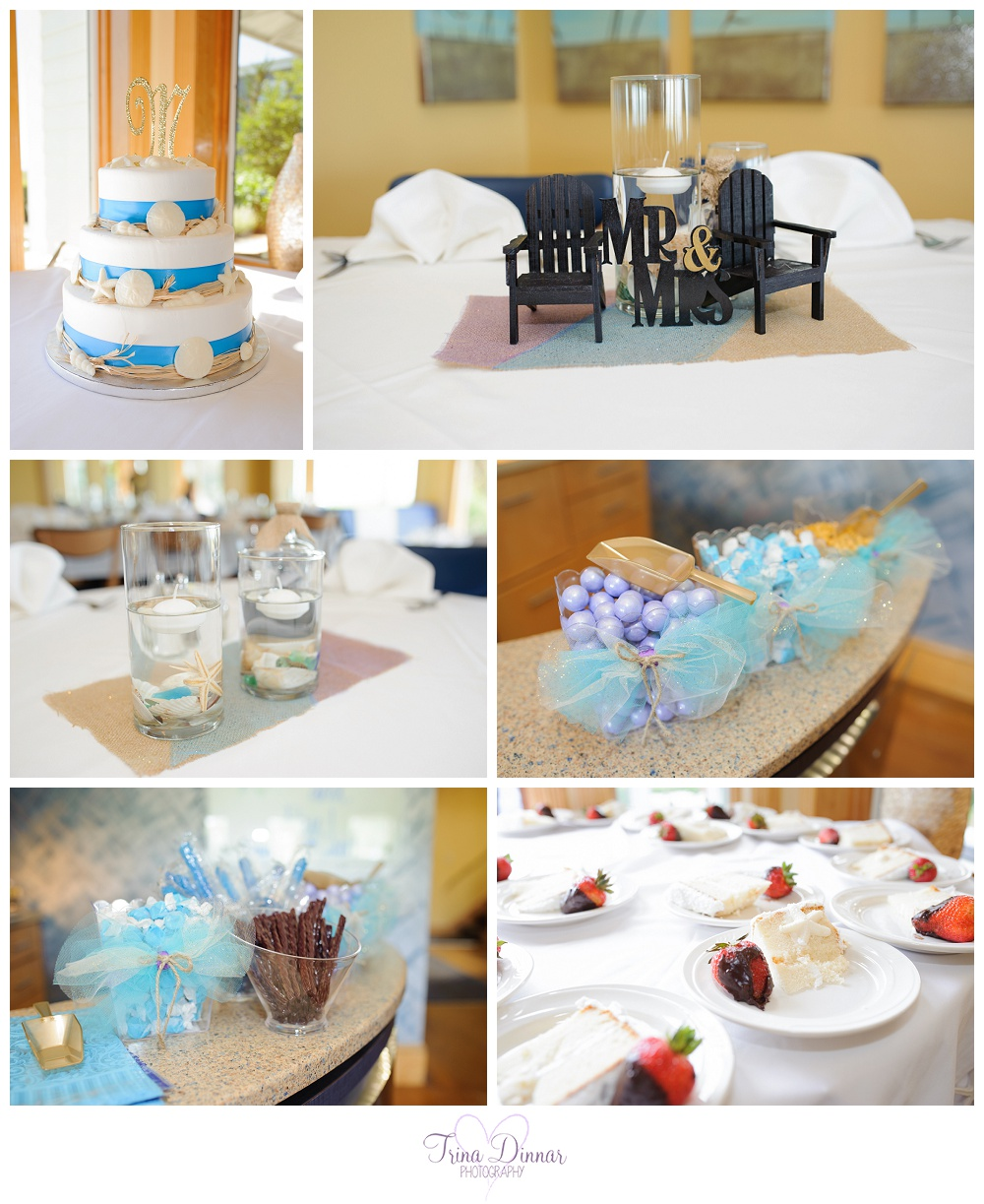 Weddings at Joseph's By the Sea