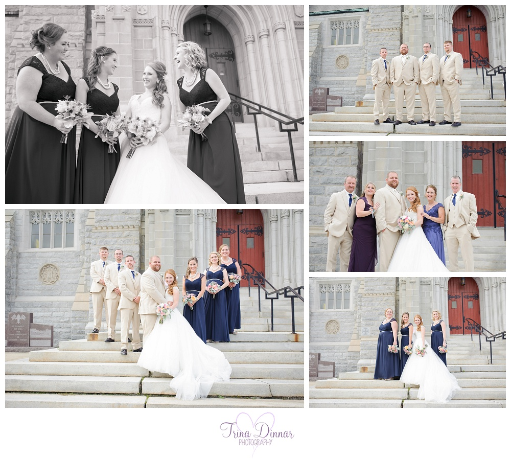 Franco American Center Lewiston Maine Weddings