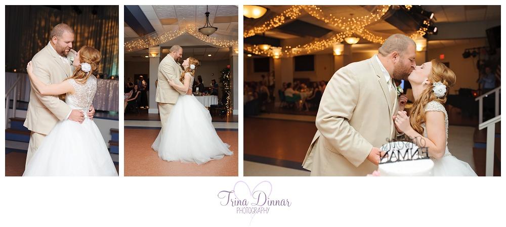 Southern Maine Wedding Photographers