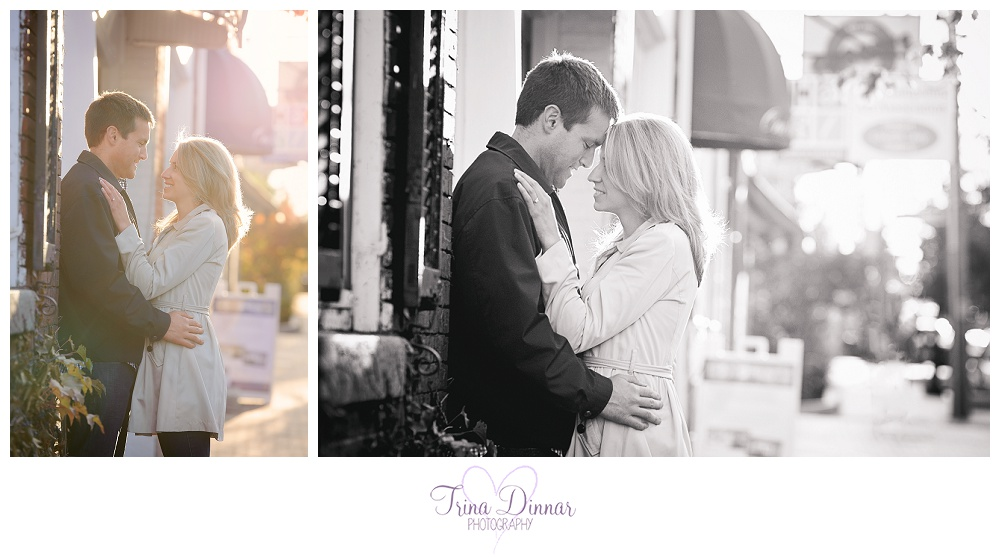 Portrait Photographer in Southern Maine