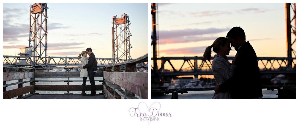 Prescott Park Photography by Maine Wedding Photographer, Trina Dinnar
