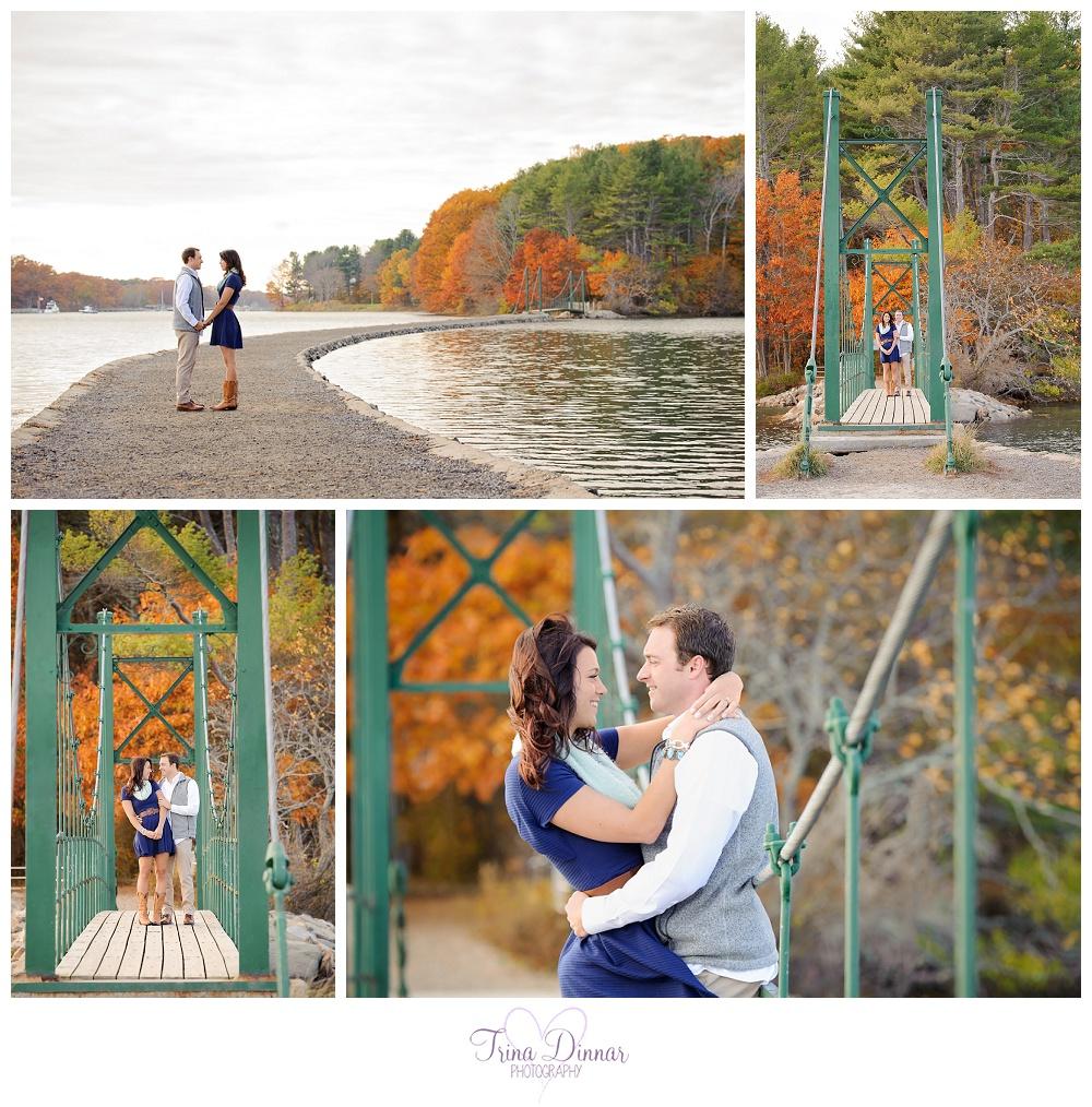 Wedding photographer in York, ME
