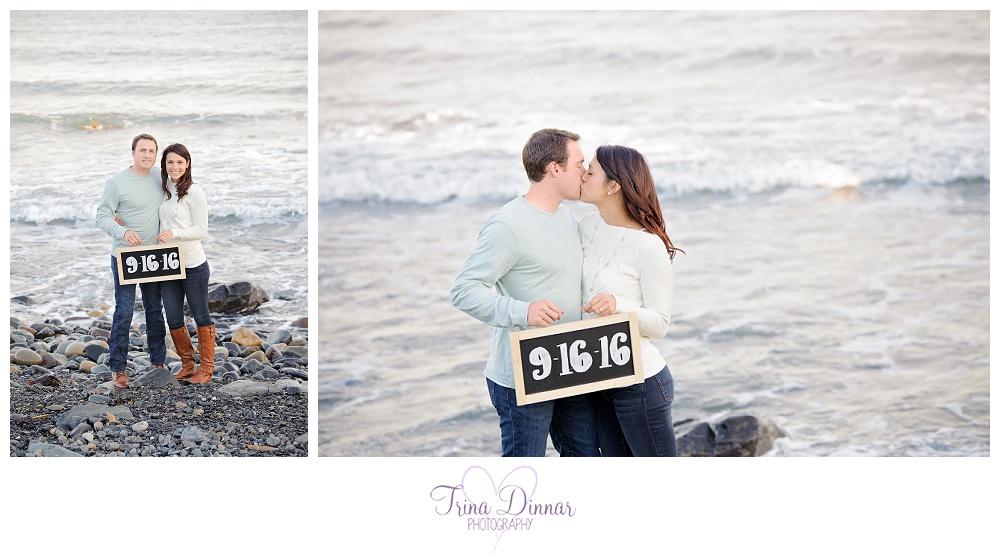 Coastal Maine Wedding Photographers