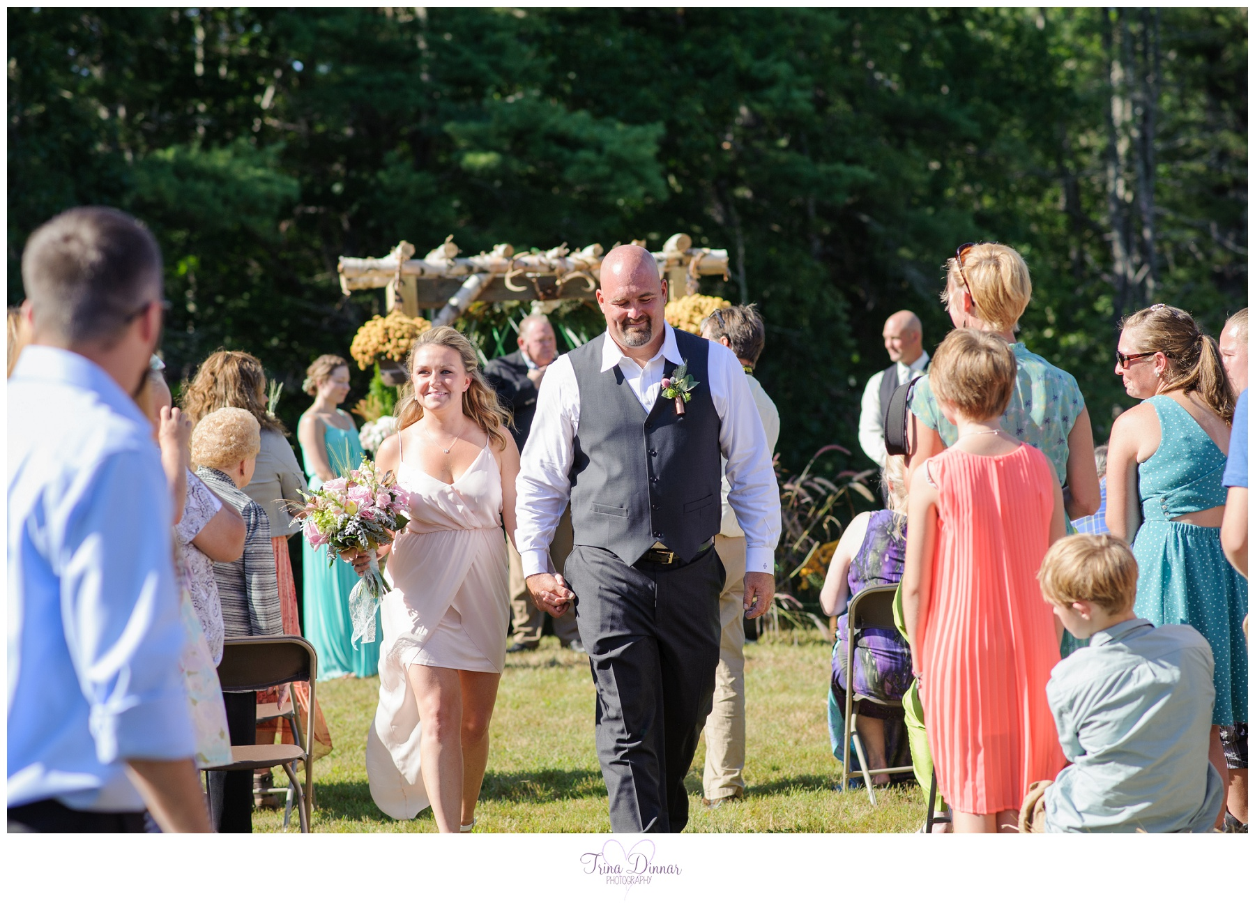 Wedding Photographers in Southern Maine