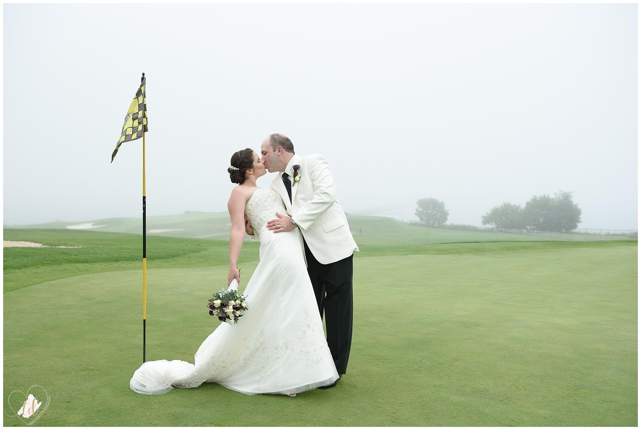 Samoset Golf Course Maine Wedding Photography.