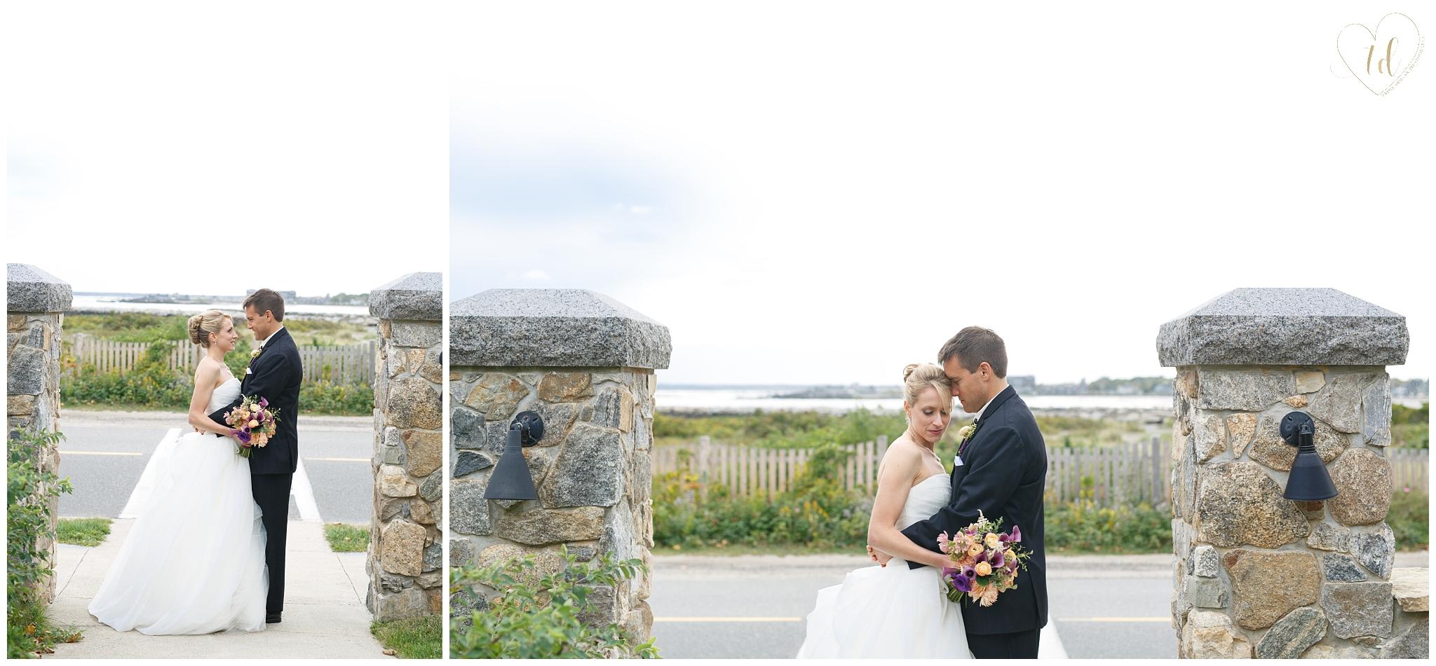Wedding Photography Kennebunk Maine